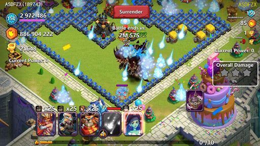 Clash of Lords 2: Guild Castle screenshot 8