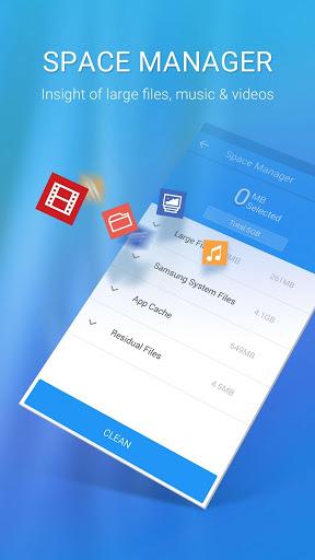 Safe Security Lite - Booster, Cleaner, AppLock 2 تصوير الشاشة