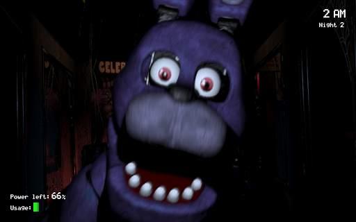 Five Nights at Freddy's screenshot 15