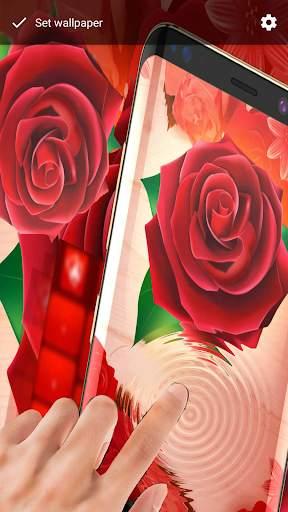 Red Rose Keyboard 2020 screenshot 3