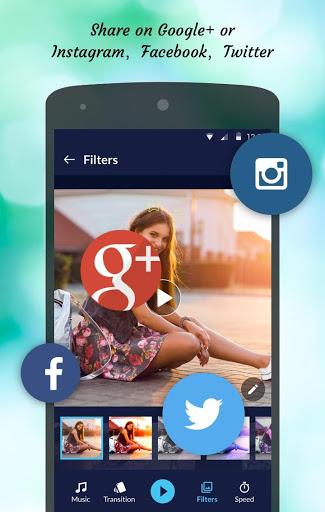 Photo Video Editor screenshot 4