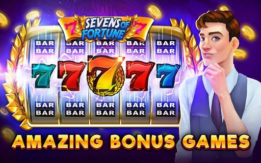 Huuuge Casino Slots - Best Slot Machines 13 تصوير الشاشة
