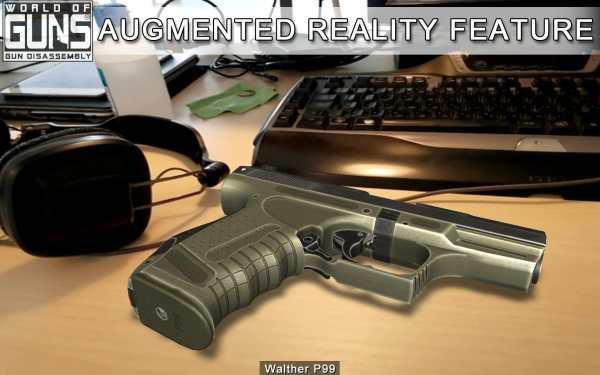 World of Guns: Gun Disassembly скриншот 16