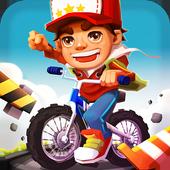 Bike Race - 3d Racing icon