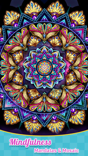 Tap Color- Color by Number Art Coloring Game 6 تصوير الشاشة