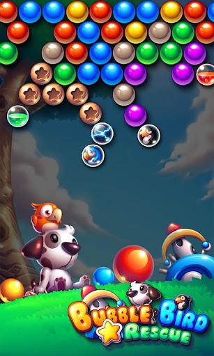 Bubble Bird Rescue screenshot 2