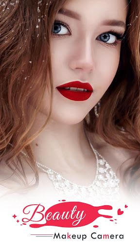 Beautify Me Makeup Camera - Beauty Camera screenshot 1