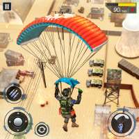 Real Commando Mission: Free Shooting Games 2021 on APKTom