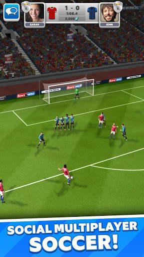 Score! Match - PvP Soccer screenshot 3