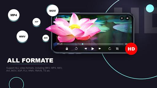SAX Video Player - All Format HD Video Player 2020 screenshot 6