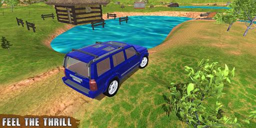 4x4 Off Road Rally adventure: New car games 2020 screenshot 1
