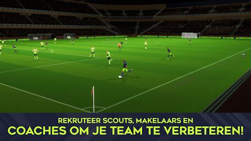 Dream League Soccer 2021 screenshot 8