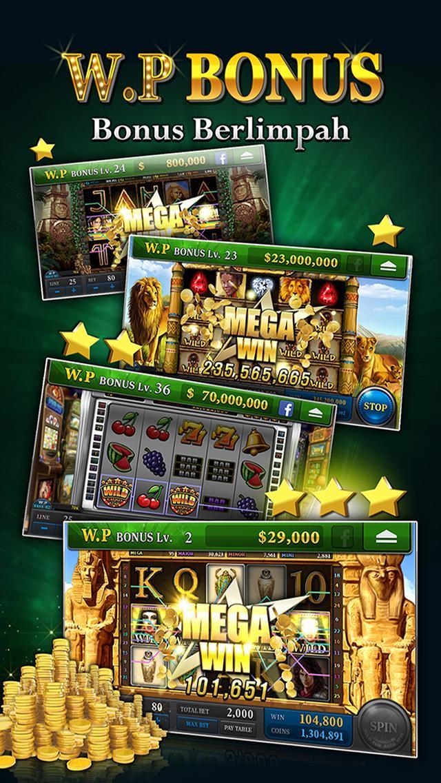 CasinoStar SEA - Free Slots 3 تصوير الشاشة