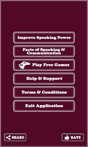 Speaking Skills 2 تصوير الشاشة
