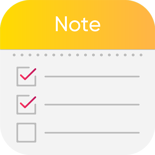 Super Notes Plus - Notepad, Notes and Checklist icon