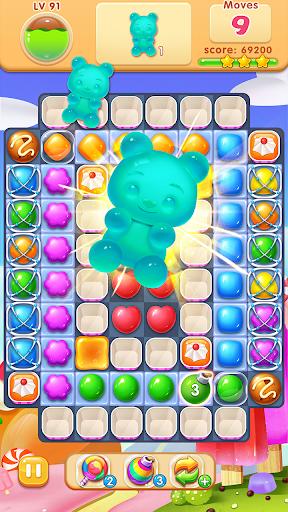 Candy Smash 6 تصوير الشاشة