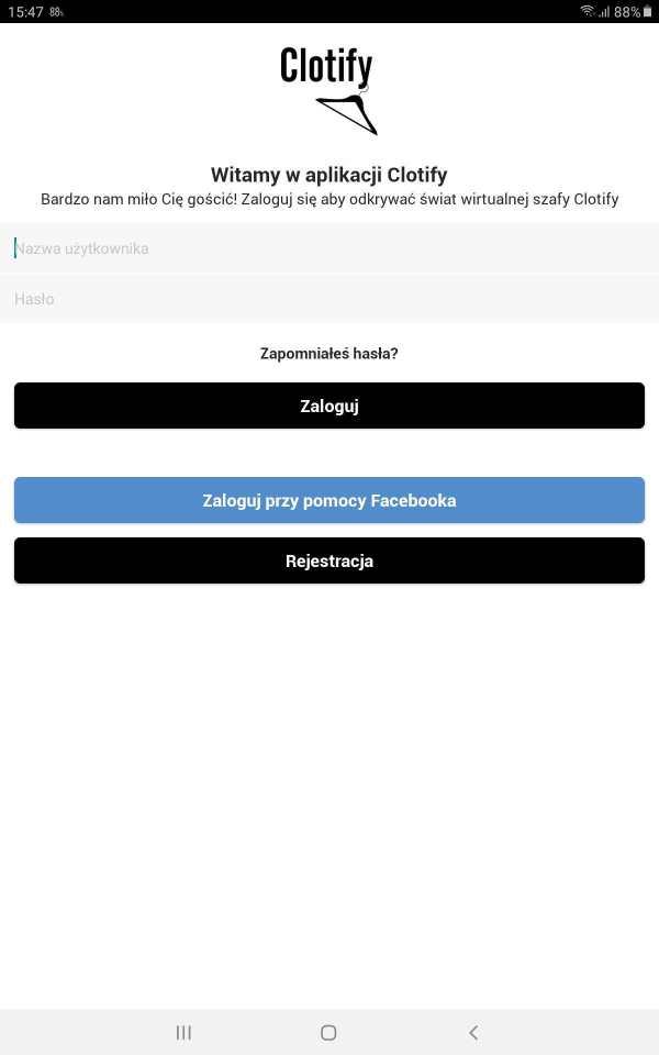 Clotify screenshot 6