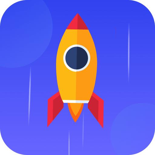 スーパースペースクリーナーと強力なブースト icon