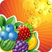 Fruit Splash Free on 9Apps