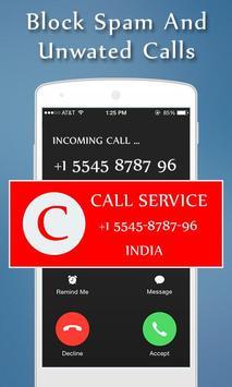 True ID Name & Location - Caller ID & Call Blocker screenshot 4