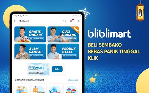 Blibli - Online Mall screenshot 12
