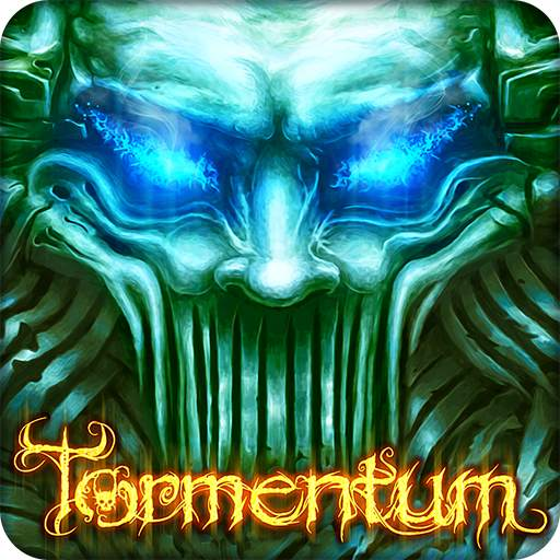 Tormentum - Dark Sorrow - a Mystery Point & Click on APKTom