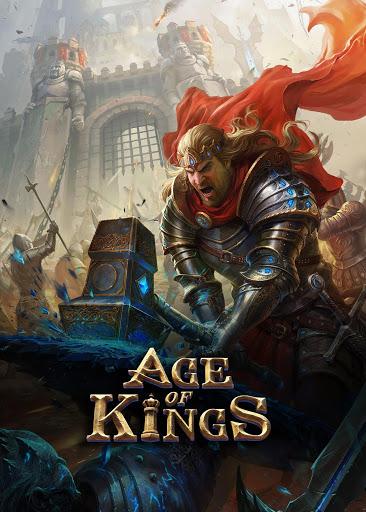 Age of Kings: Skyward Battle 7 تصوير الشاشة