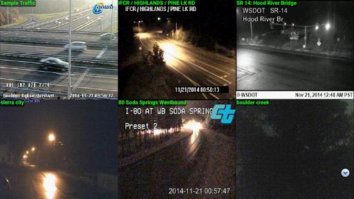 IP Cam Viewer Lite screenshot 7