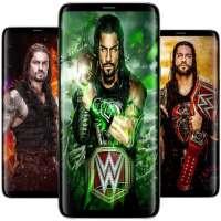 Roman Reigns WWE Wallpaper HD on 9Apps