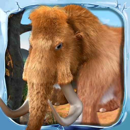 Talking Mammoth icon