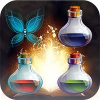 Magic Alchemist on 9Apps