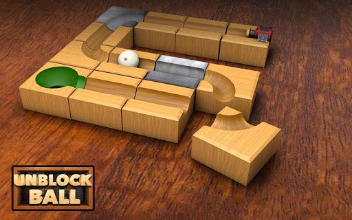 إلغاء الحظر الكرة - بلوك اللغز 10 تصوير الشاشة