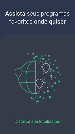 AVG VPN Segura – Proxy VPN ilimitados, Privada VPN screenshot 5