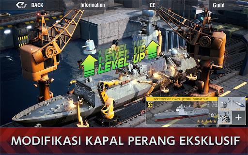 Battle Warship:Naval Empire screenshot 11