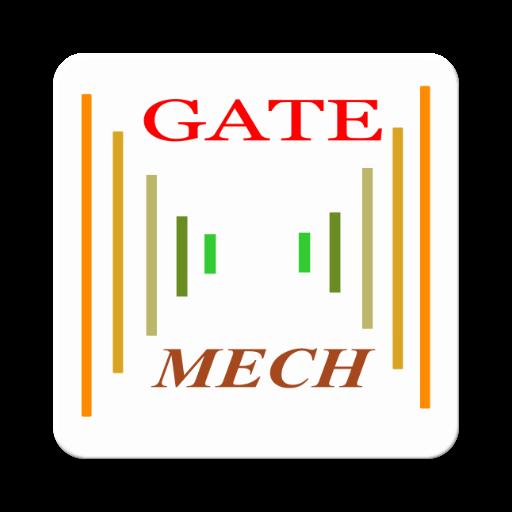 Gate Mech Question Bank أيقونة