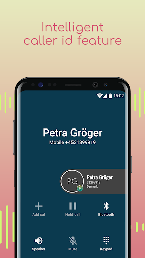 Voice Recorder with Caller ID screenshot 7