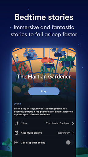 Relax Melodies: Sleep Sounds, Meditation & Stories screenshot 7