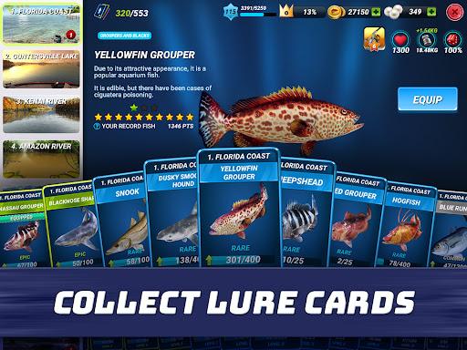 Fishing Clash screenshot 19
