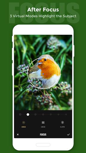 Fotor Photo Editor - Photo Collage & Photo Effects screenshot 5