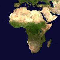 History of Africa on 9Apps