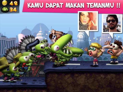 Zombie Tsunami screenshot 8