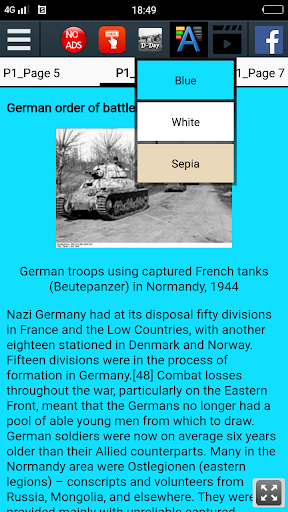 D-Day History screenshot 5