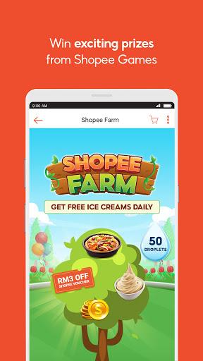 Shopee #1 Online Platform 4 تصوير الشاشة