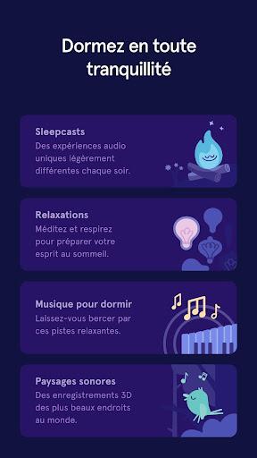 Headspace: Méditation & Sommeil screenshot 2