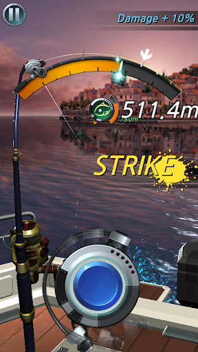 Fishing Hook 17 تصوير الشاشة