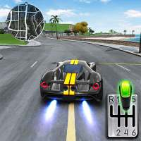 Drive for Speed: Simulator on 9Apps
