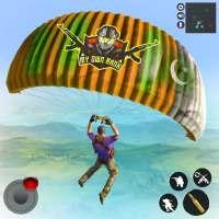 Modern Commando Strike: Counter Terrorist Squad 3D on 9Apps