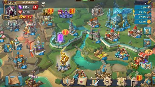 Lords Mobile: Tower Defense screenshot 6