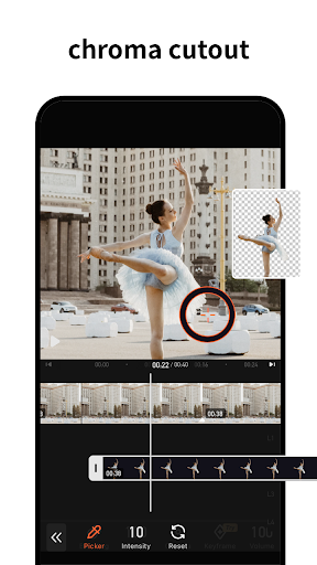 VivaVideo - Video Editor & Video Maker screenshot 8