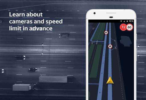 Yandex.Navigator 2 تصوير الشاشة